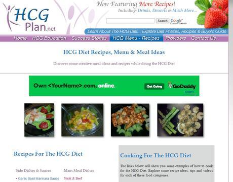 The 15 Best Blogs for HCG Recipes of 2016