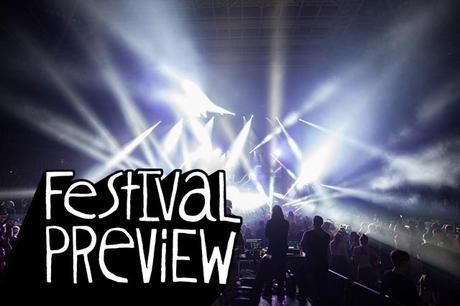 Bumbershoot Festival 2016 Preview