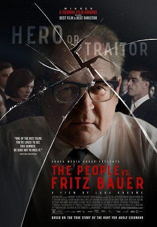 REVIEW: The People vs. Fritz Bauer