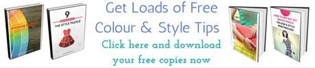 Free style ebooks, guides, printables and resources