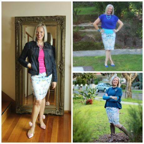Weekend Style Challenge – Change Your Shoes