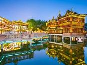 Travelling Solo China: Safe?