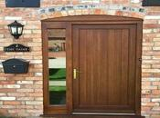 Bespoke Front Door Improve Home Exterior?