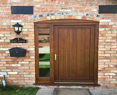 How Bespoke Front Door Improve Home Exterior Paperblog