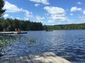 Bartlett Lodge -Perfect Canadian Cottage Experience