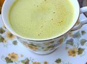 Have Golden Milk (Dairy Free Version)