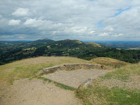 Malvern Hills – July 2016 (Part 1)