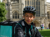 Deliveroo Launches Winchester