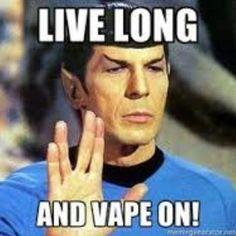 Funny Vaping – Non-Smokers Face Vapining For Fist Time