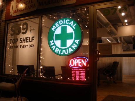 Marijuana Exposure  – SecondHand Smoking Effects