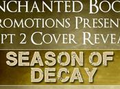 Season Decay (Cover Reveal)