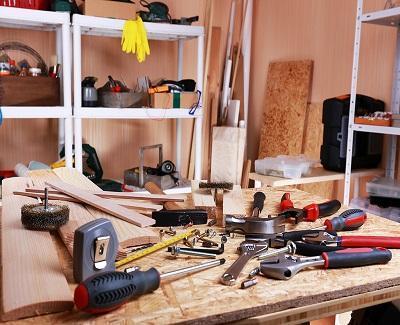 Perfect Garage Organization1