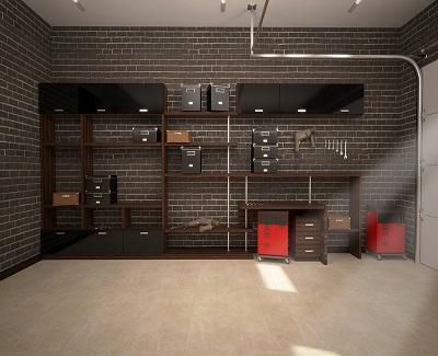 Perfect Garage Organization4
