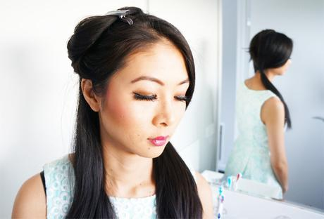 Super Easy Date Night Effortness Waves Tutorial