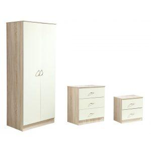 The choice of suitable bedroom furniture for your place of comfort