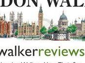 London Walker Reviews #Sherlock Richard
