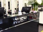 Rush Hair Salon