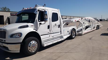 Benefits Of Open Car Hauling Trailers - Paperblog