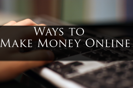 How to generate Passive Income online