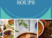 Hearty Soups Perfect Dinner Cold Winter's Evening
