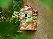 Ways Make Bird House From Recycling