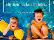 Aren't Kids Prodigy's?