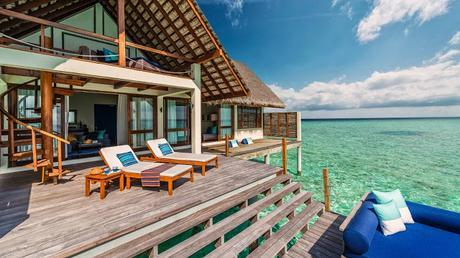 Top family resorts to stay in the Maldives