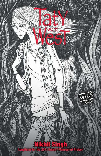 On Nikhil  Singh's 'Taty Went West'