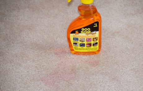 How to Clean Nail Polish Off Carpet