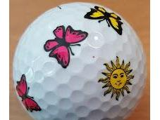 Ways Mark Your #Golf Ball