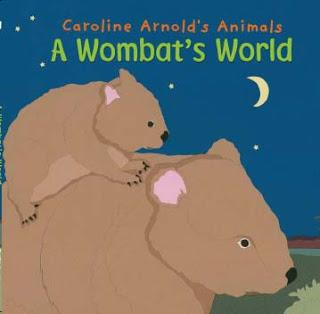Listen to A WOMBAT'S WORLD on YouTube