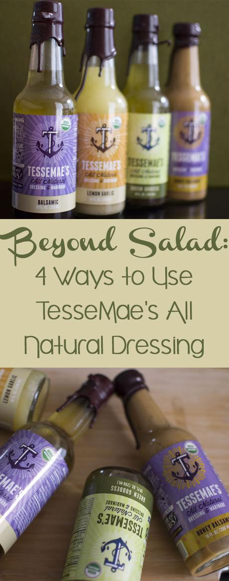 all natural dressing