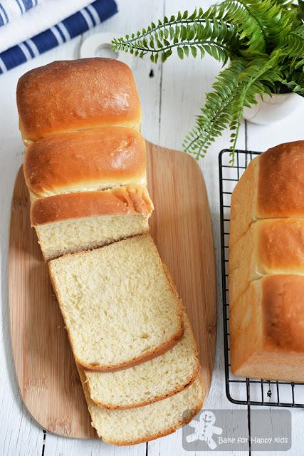 American honey sandwich bread Cook's Illustrated