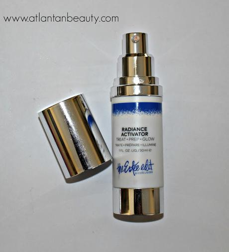 The Estee Edit Radiance Activator