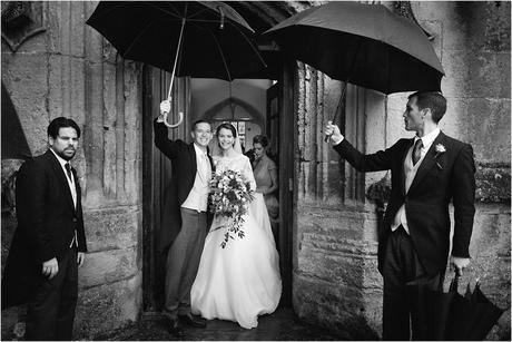 batcombe church wedding photographers