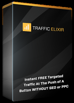 Download Traffic Elixir Software Free
