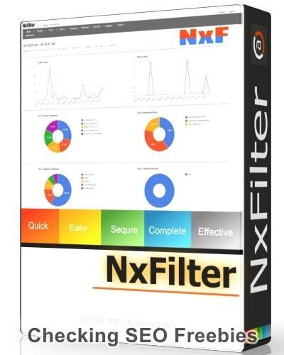 Download NxFilter 3.1.4.2 Portable Software Free