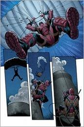 Deadpool and The Mercs For Money #4 First Look Preview 1