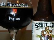 Tasting Notes: Scuttlebutt: Porter