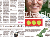 Denmark: Kristeligt Dagblad Launches Design