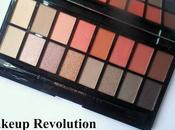 Review Makeup Revolution New-Trals Neutrals Eyeshadow Palette