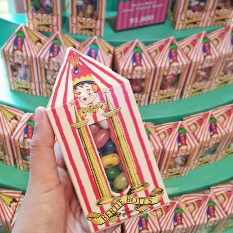 Wizarding world of harry potter osaka japan paperblog the wizarding world of harry potter universal studios japan gumiabroncs Choice Image