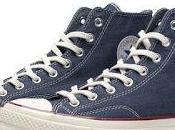 Workwear Channelled, Classics Made: Converse Chuck Taylor 1970 High Sneakers