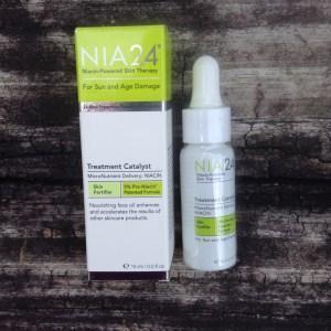 NIA 24 Treatment Catalyst