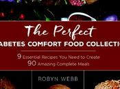 Book Review: Perfect Diabetes Comfort Food Collection Robyn Webb