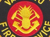 Firefighting Equipment Supplied Australian Fire Brigade