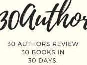 30Authors: Julie Cantrell Recommends