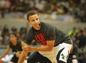 2016 Stephen Curry Asia Tour
