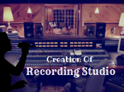 What Goes Into Creation Good Recording Studio?