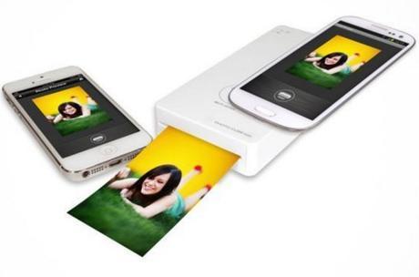 Pocket-Friendly Printer